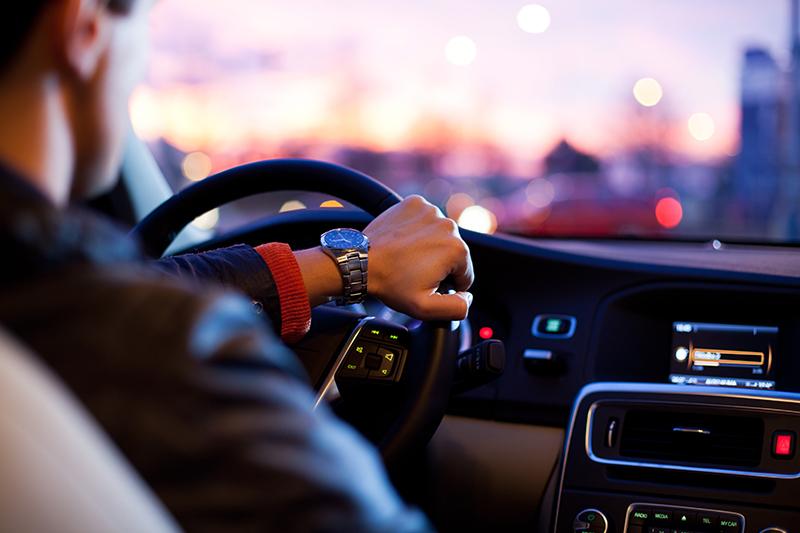 Аренда авто с водителем в Ярославле