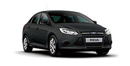 Ford Focus III АКПП